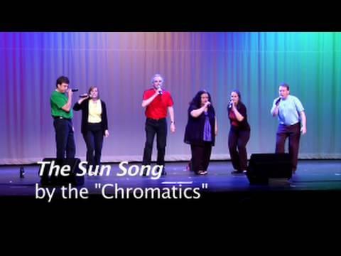 The Sun Song