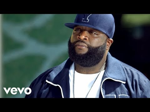 Rick Ross - Aston Martin Music ft. Drake, Chrisette Michele