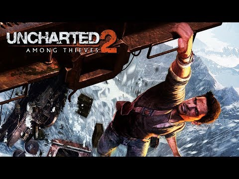 Uncharted 2 Fan Trailer