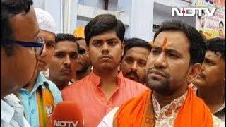 आजमगढ़ में पुलिस मुठभेड़ का मामला गरम, देखें- खास रिपोर्ट - NDTVINDIA