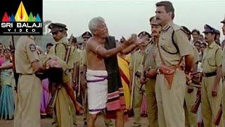Erra Samudram Movie Yalamanda on Duty Police Died || R. Narayana Murthy - SRIBALAJIMOVIES