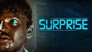 SURPRISE TELUGU HORROR SHORT FILM || Directed by Narendra kumar gadi - YOUTUBE