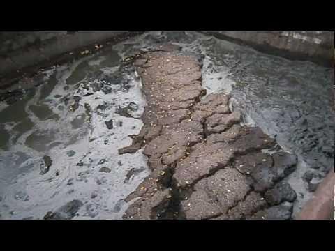 gnojowica sucha - mieszadło podrusztowe MGP 5,5 max AGROMOTOR 3 film