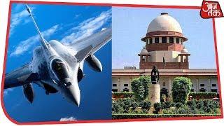 Rafale Deal में कोई संदेह नहीं, विमान हमारी जरूरत: CJI | Breaking News - AAJTAKTV