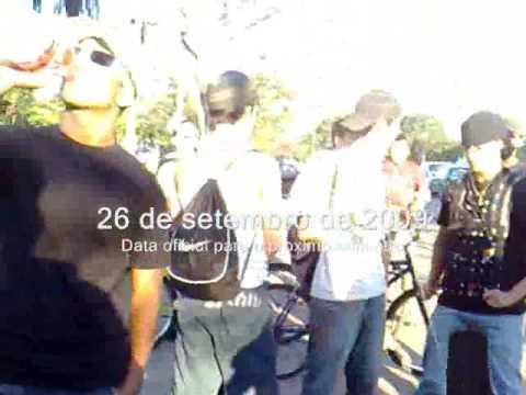 3º Encontro dos Narguiles no Ibirapuera 29/08/2009