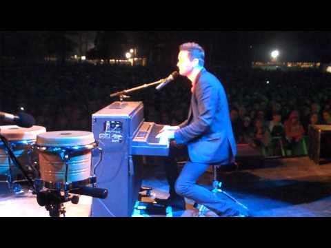 Hamburg Song (live from Thetford)