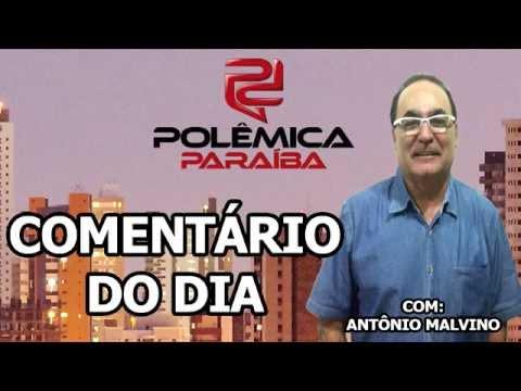 Nitroglicerina pura ! - Comentário do dia com Antonio Malvino 24/10/2014