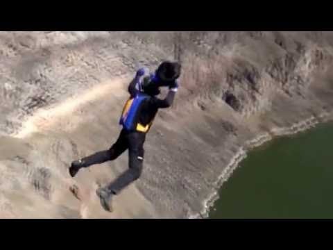 Twin Falls Base Jumping March 2015