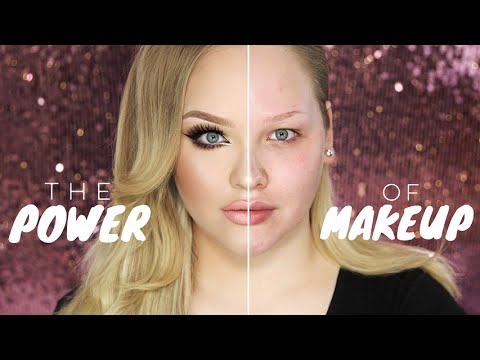 The Power of MAKEUP! - صوت وصوره لايف