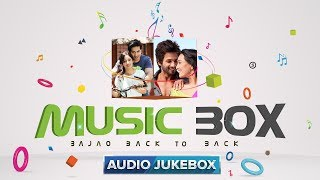 Bollywood Music Box | Bajao Back To Back - EROSENTERTAINMENT