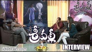 Krish interviews Vijayendra Prasad about Srivalli - idlebrain.com - IDLEBRAINLIVE