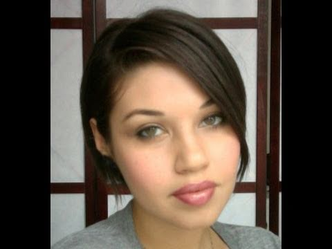 Easy Everyday Makeup Tutorial -a4oKv_EWRfU