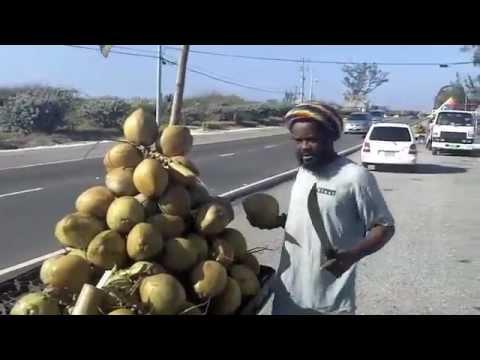 Raw Food Jamaica Style