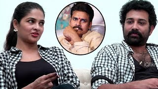 Siva Balaji & Madhumitha || Exclusive Interview || Chit Chat With iQlik || Promo - IQLIKCHANNEL