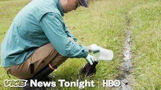 Alabama Has A Hookworm Problem And The State Isn't Doing Much About It (HBO) - VICENEWS