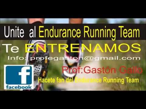 ENDURANCE RUNNING TEAM, TE ENTRENAMOS..!!!!.wmv