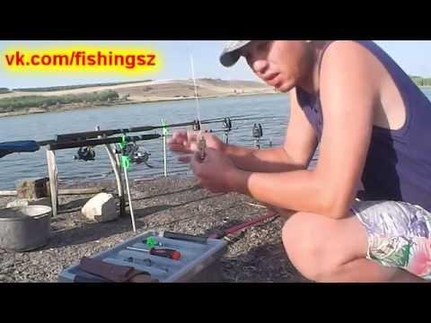 рыбалка карася в спб видео