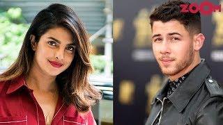 Priyanka Chopra Spills The Beans On Nick Jonas' Visit To India - ZOOMDEKHO