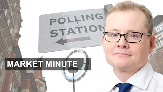 Eyes on EU vote, sterling strengthens | Market Minute - FINANCIALTIMESVIDEOS