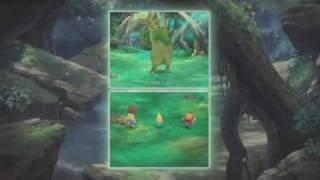 Ninokuni - Shikkoku no Madoushi Screenshot