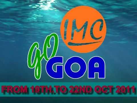 IMC Goa Trip 2011