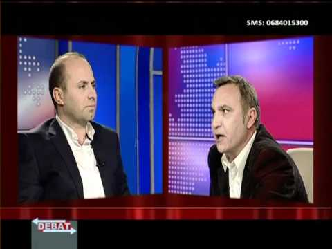 Debat 30 Mars 2012 - Vizion Plus - Talk Show