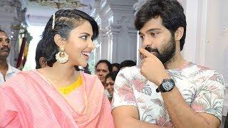 Amala Paul New Telugu Movie Opening | Tollywood News | Latest Telugu Film News - TFPC