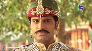 Maharana Pratap - 2nd June 2014 : Episode 217
