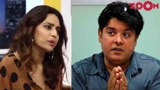 Swara Bhasker REACTS to Sajid Khan controversy & #MeToo Movement - ZOOMDEKHO