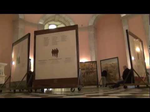 Statehouse Time Lapse - The Eyes of Freedom - March 18th 2013