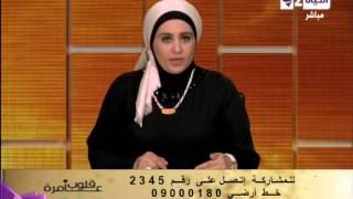 بالفيديو.. نادية عمارة: نقل الزكاة من بلد إلى بلد آخر جائز عند أبو حنيفة