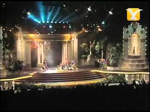 Festival de #ViñadelMar 1988