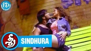 Sree Movie - Sindhura Video Song    Manchu Manoj, Tamannaah    Sandeep Chowta - IDREAMMOVIES
