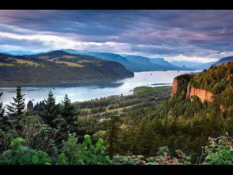 Columbia River Gorge -a6wwf2MORg4