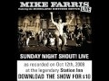 MIKE FARRIS - Oh, Mary Don't You Weep (Live Station Inn) 2009.wmv