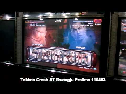 GosuTekken 110406 pt.2