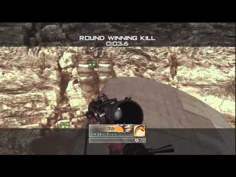 Best killcam I've ever hit !!!