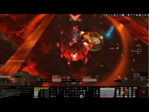 Elementarwchter VS Beth'tilac 25man heroic (warrior tank pov)