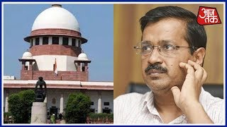 Shatak AajTak | Aam Aadmi Party To Move Supreme Court After Election Commission Disqualifies 20 MLAs - AAJTAKTV