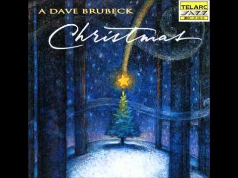 Dave Brubeck / A Dave Brubeck Christmas - Winter Wonderland