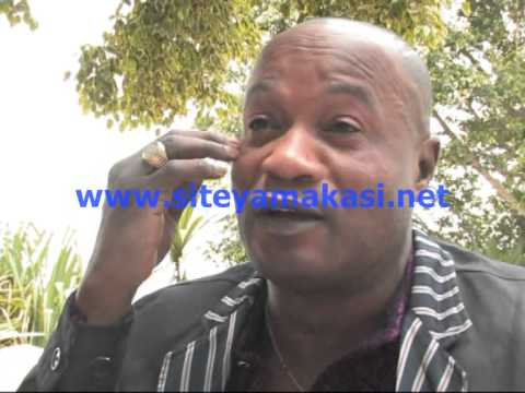 Koffi Olomide dclare chez Gabana Basele que Akomema Hon Zacharie babaswe tie na suka Vol 1