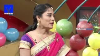 Star Mahila    20th April 2016 (Promo) - MALLEMALATV