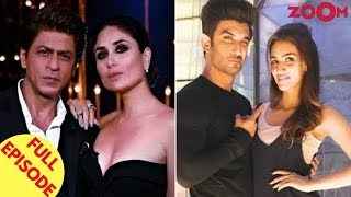 Kareena's Special Condition On Doing SRK's 'Salute' | Sushant, Kriti Too Busy For Each Other & More - ZOOMDEKHO