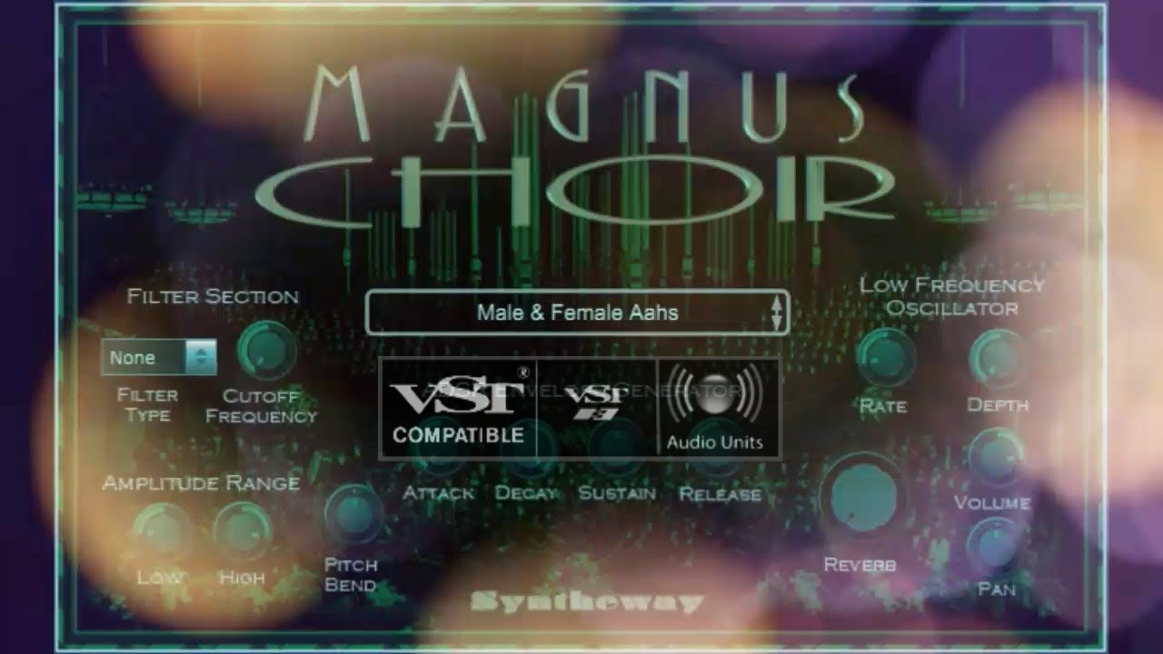 Dracula's Fate (Castlevania, Aria of Sorrow) Magnus Choir and Syntheway Strings VSTi Synthesizers - YouTube