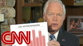 Sen. Ron Johnson blames DACA, Obama for border crisis - CNN