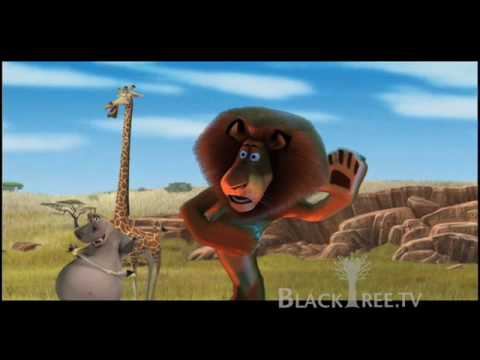 search william traveling song remix madagascar