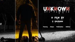 Unknown || Telugu Short Film || GMRIT - YOUTUBE