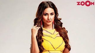 Hina Khan aka Komolika's washboard abs picture gets viral | Television News - ZOOMDEKHO