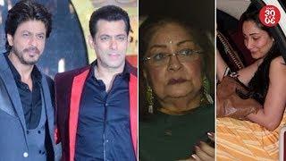 Ali Abbas Zafar Wants To Make A Comedy Film With Salman & SRK   B-Town Celebs Attend Party - ZOOMDEKHO