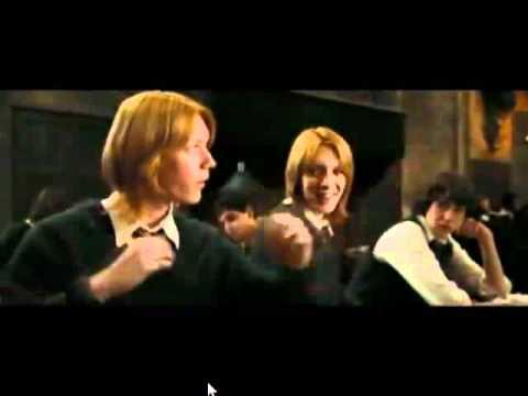 Harry Potter Funniest hindi dub